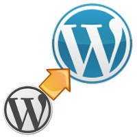 Migrate WordPress site to another Url