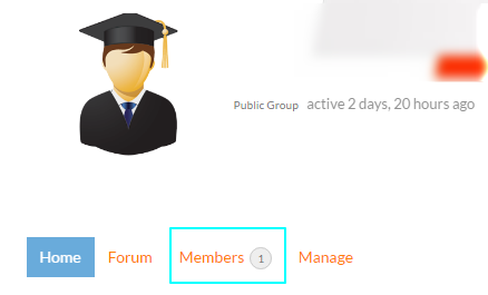 BuddyPress Group