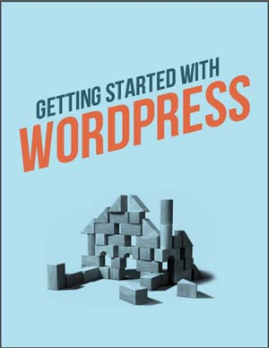 Free WordPress e-books