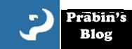 Prabin's Blog